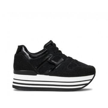 sneakers woman hogan hxw2830t548667b999 1814