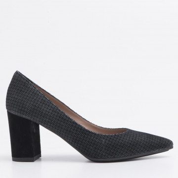 pumps woman milla billybird 2051