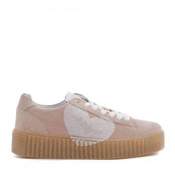 sneakers woman nira rubens cocu25quarzo 2460