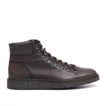 lace up ankle boots man hogan hxm3340z490hk0559w 2479