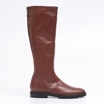 boots woman lorenzo masiero 8525np abb armagnac