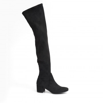 boots woman sangiorgio m1100 stretch eco