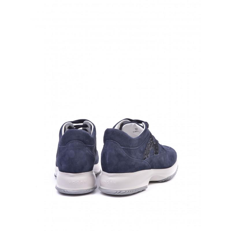 sneakers woman hogan hxw00n05641cr09992 323