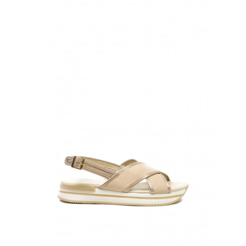 sandals woman hogan hxw2570u450cy0m024 267
