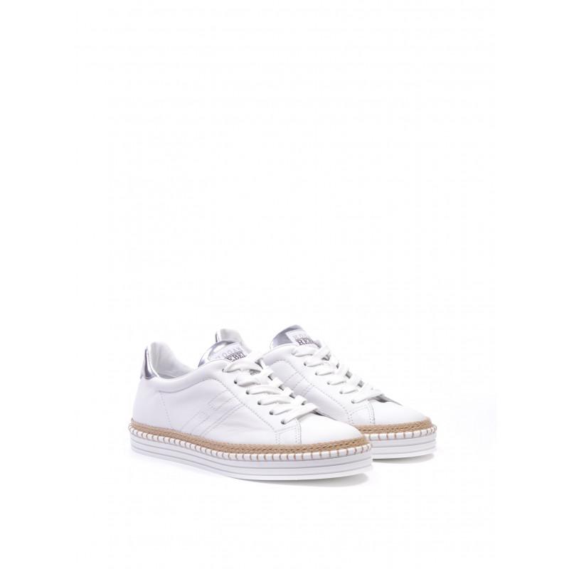 sneakers woman hogan rebel hxw2600u560cmr0351 260