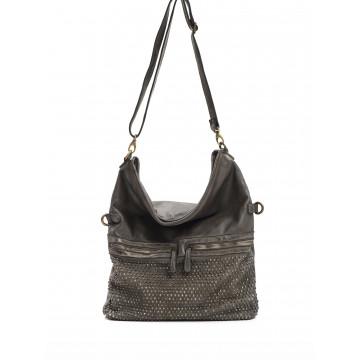 handbags woman reptiles house h 327 punk taupe 1 1019