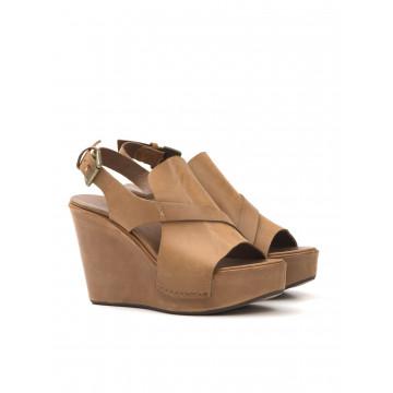 sandals woman criteria 3032 rita rom desert 684