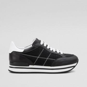 sneakers woman hogan hxw2220k020ifj0002