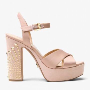 sandals woman michael kors 40r8sihs2d187 2655