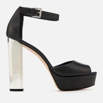 sandalen damen michael kors 40r8pahs1l001 2664