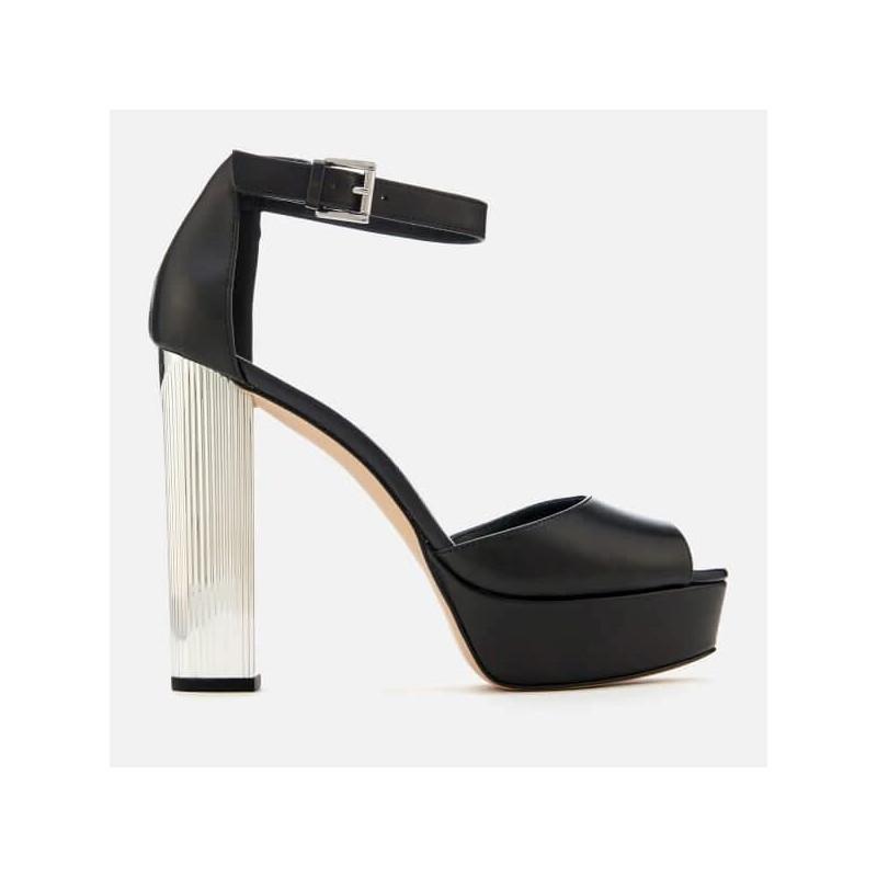 sandals woman michael kors 40r8pahs1l001 2664