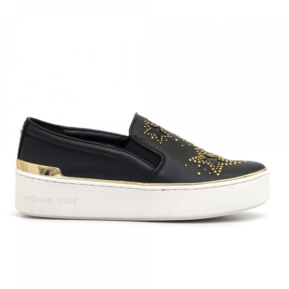 slip on woman michael kors 43r8tyfp1l001 2697