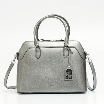 handbags woman ralph lauren 431 675327 008 silver 2773