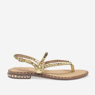 sandals woman ash s18 peps02 2789