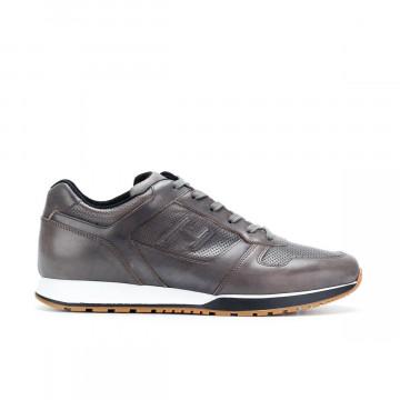 sneakers man hogan hxm3210k150i8sb414 2807