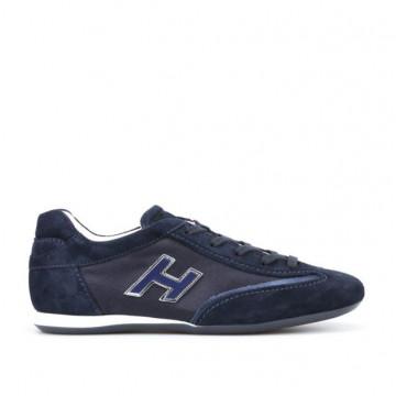 sneakers woman hogan hxw05201684fp60kla 2741