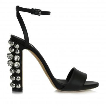 sandals woman ninalilou 281036glam 1003 2828