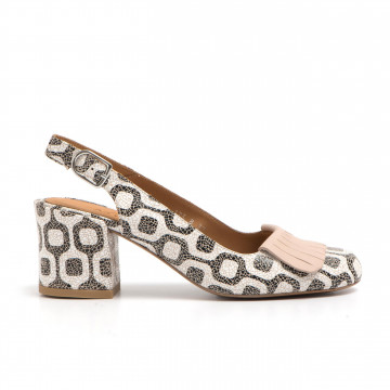 pumps woman audley 20481omar make up 2854