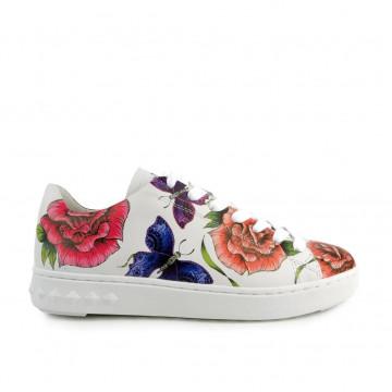 sneakers woman ash s18 peace01 2922