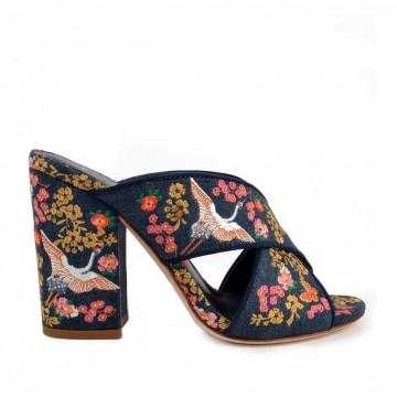sandals woman ash s18 love01