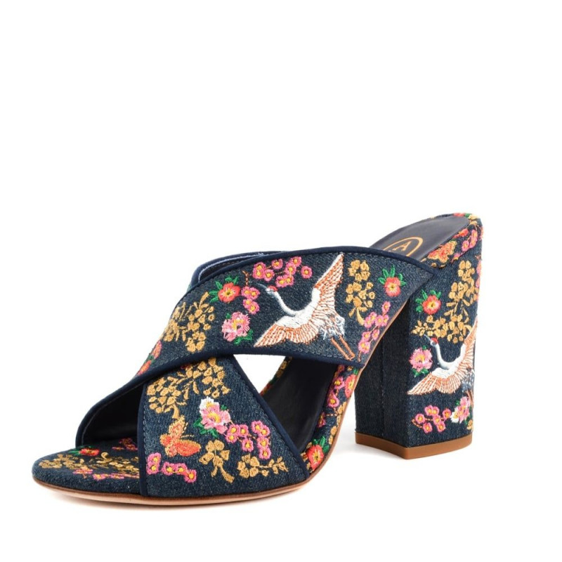 sandals woman ash s18 love01 2923