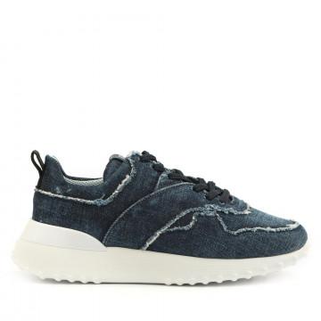 sneakers woman tods xxw80a0y570jdlu808