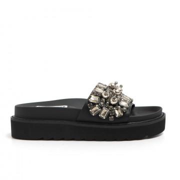 sandalen damen steve madden smspebblesblk 2969