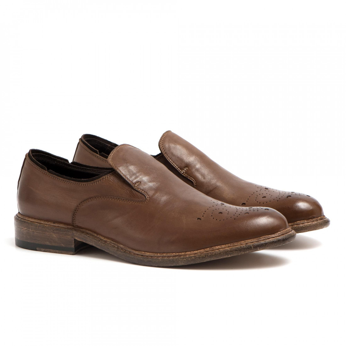 lace up man hundred m 681 120 vacca tmoro 2975