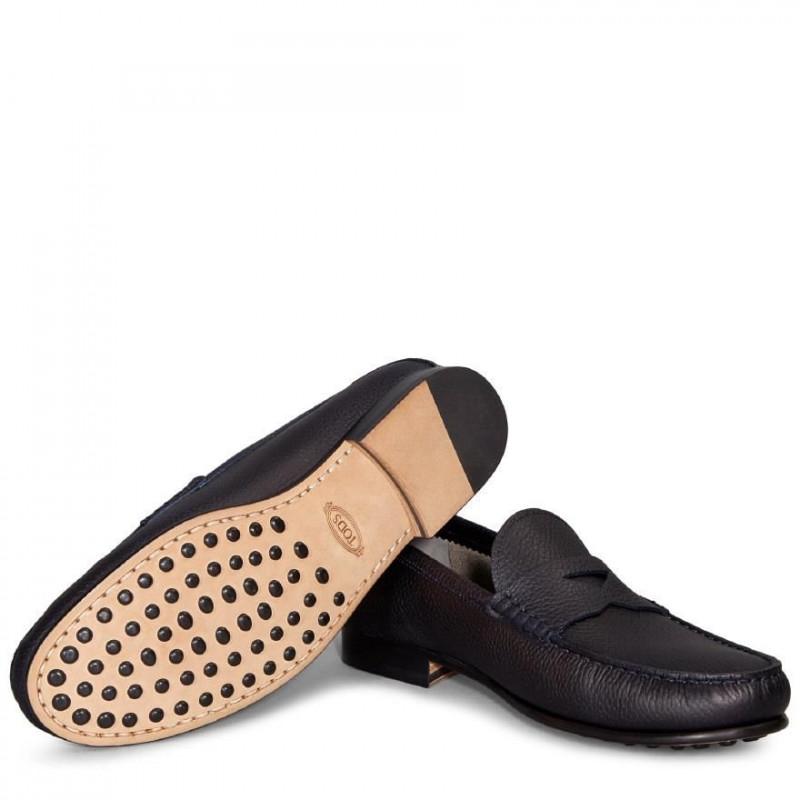 loafers man tods xxm11a00010nlku803 2977