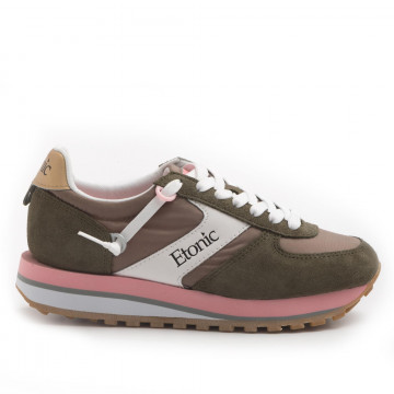sneakers woman etonic 25151 3002