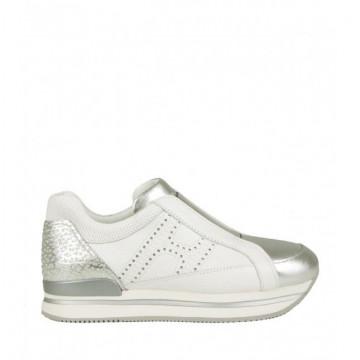 sneakers woman hogan hxw2220aa00il60351 2631