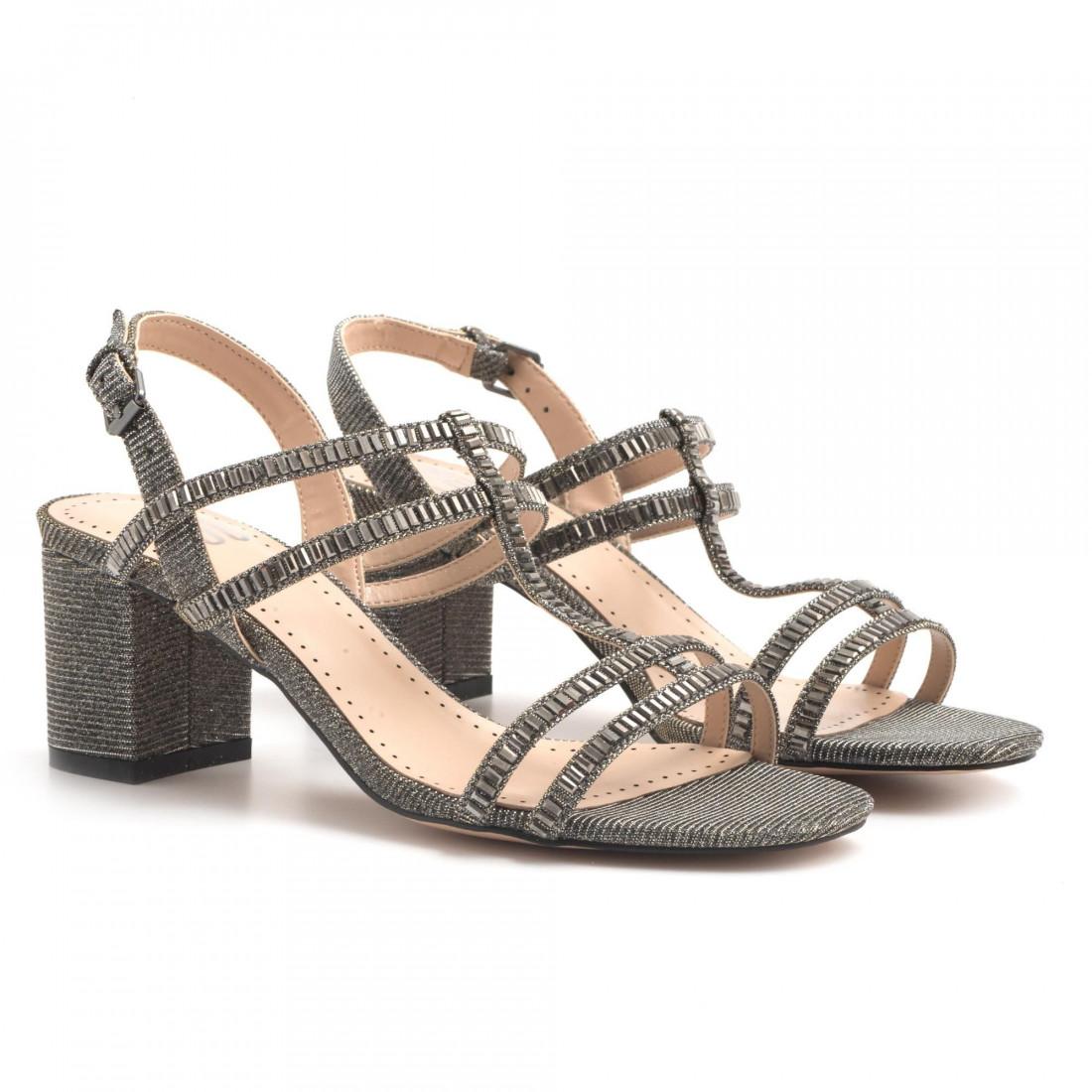 sandals woman bibi lou 820z 96gt plomo 3119