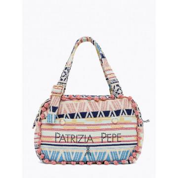 handbags woman patrizia pepe 2v7743 a3fjxs48 3151