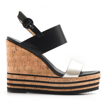 sandalen damen hogan hxw3610x822i813953 3077