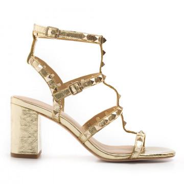 sandals woman ash s18 sublime01 3171