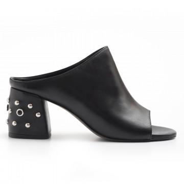 sandals woman rebecca minkoff selene studssl02 3193