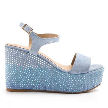 sandals woman fiorina  s144 kaleda 629 multiceleste 3218