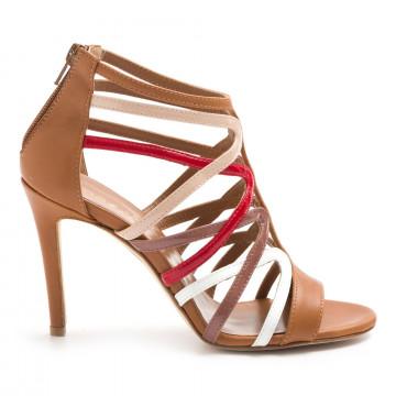 sandals woman moero 859 131vacc multi 3226