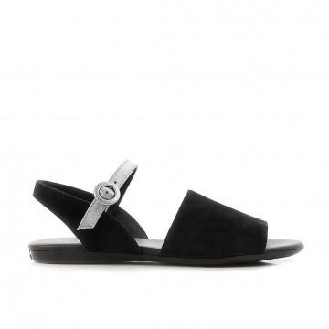 sandals woman hogan hxw1330k980ik4019u 3075
