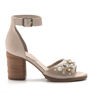 sandals woman dei colli cloud112514 canapa 3265