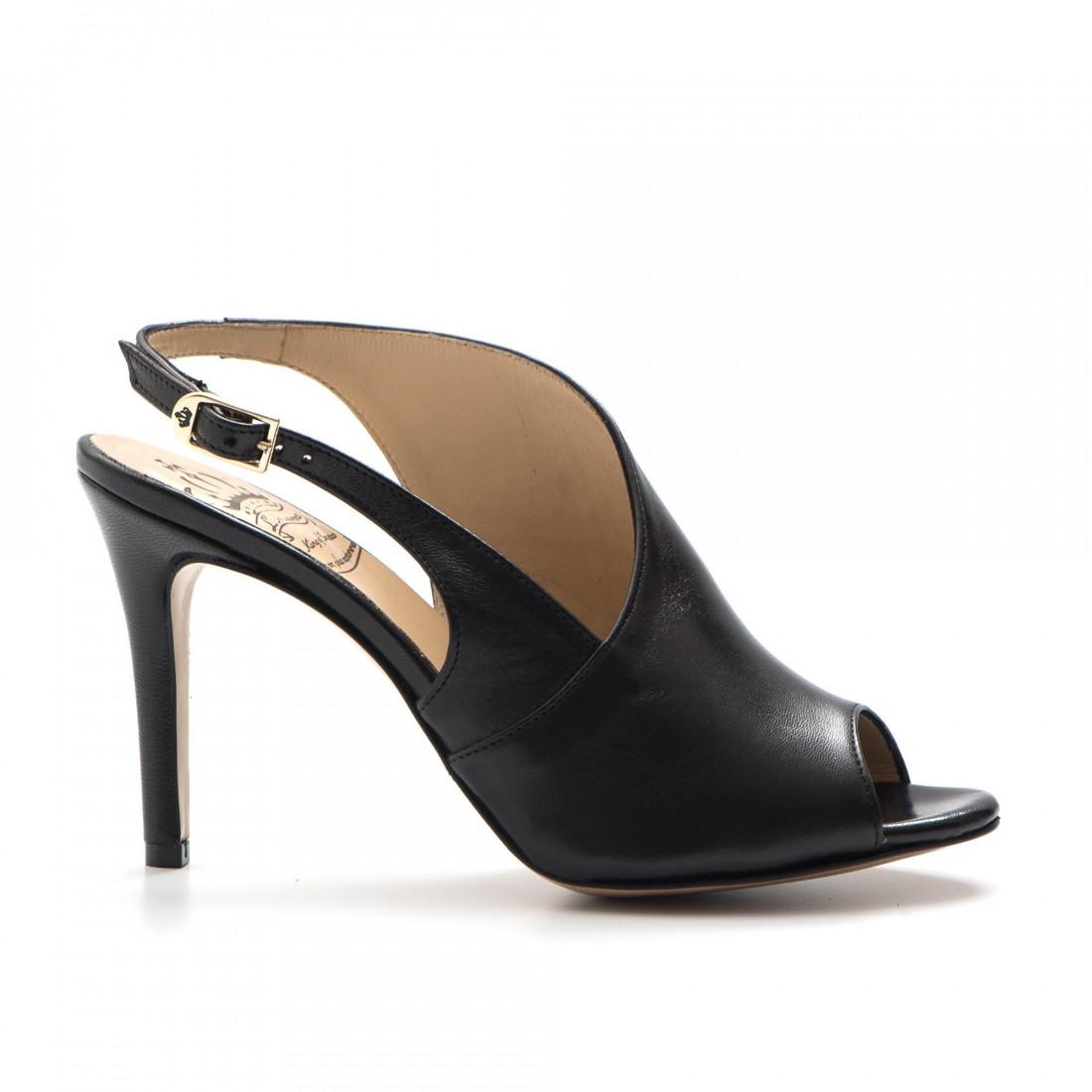 sandals woman larianna sp 8011sucua nero 3266