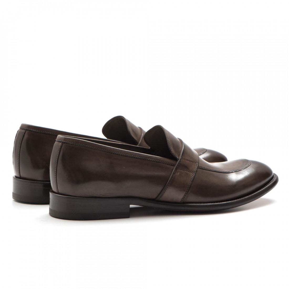 loafers man brecos 758712634 montec del taupe 3316
