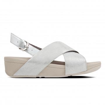 sandals woman fitflop k54578lulu cross san 3321