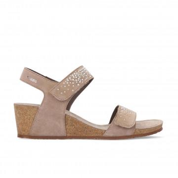 sandalen damen mephisto mariap5126257 spark velcalf 3330