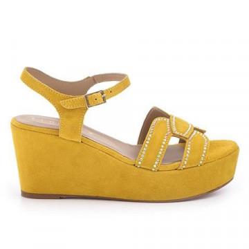 sandalen damen fiorina  s463 336kaleda  3370