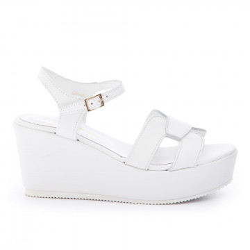 sandalen damen fiorina  s463 36total white 3368