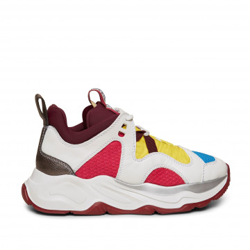 sneakers woman fabi lamaxivar1 3414