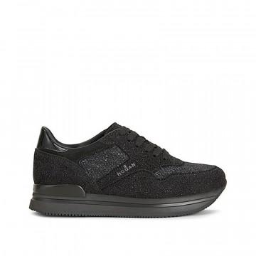sneakers woman hogan hxw2220n622jenb999 3420