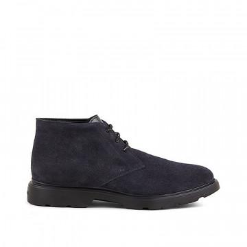 lace up ankle boots man hogan hxm3930w352jcg2940 3421