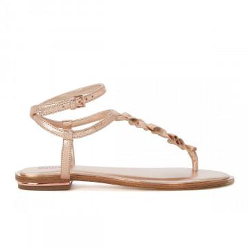 sandalen damen michael kors 40s8blfa3m 187 3452